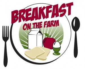Reserve your FREE Breakfast on the Farm tickets: http://www.eventbrite.ca/e/ontarios-breakfast-on-the-farm-august-2014-tickets-11374855499