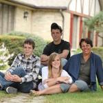 Deslippe family